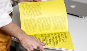 gedruckte Pritmedien Bonn