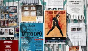 Plakate und Poster erstellen lassen